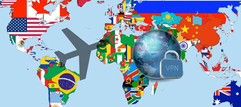 VPN para los expatriados