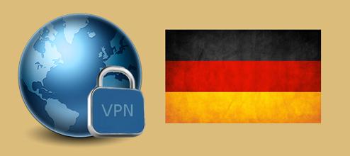 VPN Alemania
