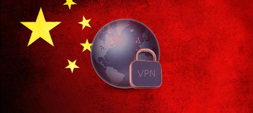China censura