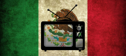 Mexican TV