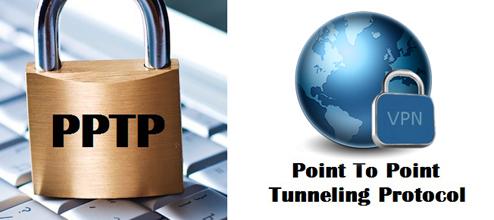 Protocolo PPTP