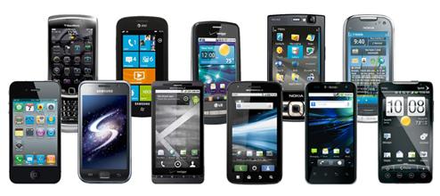 Smartphones VPN