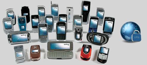 Symbian VPN