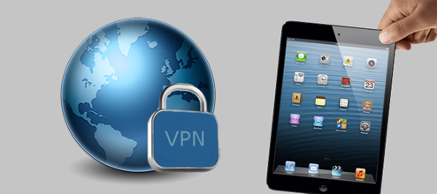 iPad Mini VPN