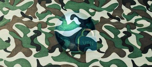 Militares VPN