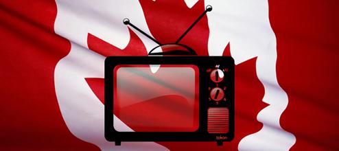 TV Canada