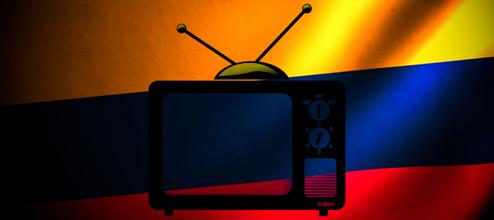 Historia de la Television en Colombia la Televisión en Colombia